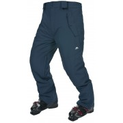 Trespass Pantaloni ski barbati rankin airforce blue