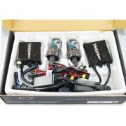 Kit Xenon Anti Erreur Canbus 35W H10