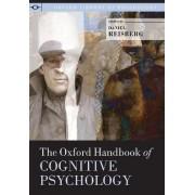 The Oxford Handbook of Cognitive Psychology by Daniel Reisberg