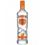 Vodka Smirnoff Twisted Orange 0.7L