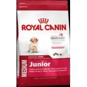 Royal Canin Croquettes Medium Junior 15kg