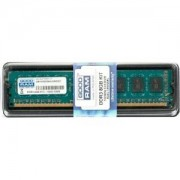 RAM Памет GOODRAM DDR3 4GB PC3-12800 (1600MHz) CL11 GOODRAM 512x8 - GR1600D364L11S/4G