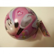 Disney Minnie Mouse Bow-tique 24 Piece Mini Puzzle Ball ~ Minnie and Daisy with the Butterflies