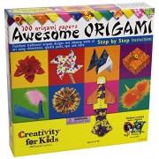 Creativity For Kids - Origami Impressionante