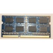 4 GB PC3-12800 DDR3L DRAM 1600MHz SODIMM