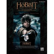 The Hobbit -- The Battle of the Five Armies: Big Note Piano Selections from the Original Motion Picture Soundtrack