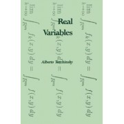 Real Variables by Alberto Torchinsky