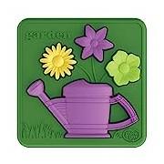Green Toys PZGA-1162 Gardening 3D Puzzle