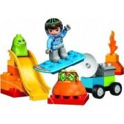 Set Constructie Lego Duplo Aventurile Spatiale Ale Lui Miles