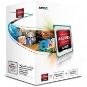"CPU AMD skt FM2 A4 X2 6300 3.90/3.70GHz, 1MB cache, 65W, BOX ""AD6300OKHLBOX"""