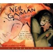 The Neil Gaiman Audio Collection CD by Neil Gaiman