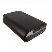 Exell 7.2V 2800mAh Ni-MH FRS 2way Radio Battery Fits MOTOROLA MX1000