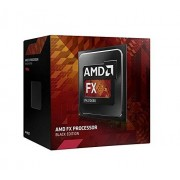 AMD FD832EWMHKBOX Processeur 8 cœurs 4 GHz AM3+ Box