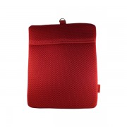 Funda Protector Duplimax Jersey roja 8x10 pulg
