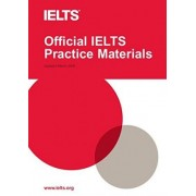 Official IELTS Practice Materials 1 with Audio CD by University of Cambridge ESOL Examinations