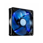 Ventilador Cooler Master SickleFlow 120 LED Azul, 120mm, 2000RPM, Negro/Azul