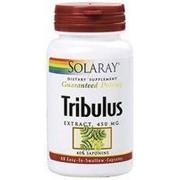 Tribulus 60 cápsulas de 450 mg de Solaray