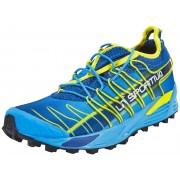La Sportiva Mutant Trailrunning Shoes Men blue/sulphur 44 1/2 Running