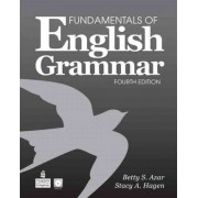 Fundamentals of English Grammar with Audio CDs, without Answer Key by Betty Schrampfer Azar