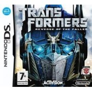 Transformers Revenge Of The Fallen Autobots Nintendo Ds