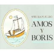 Amos y Boris by William Steig