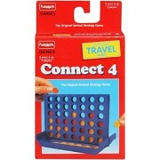 Funskool Travel Connect 4 Board Game