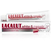 Lacalut White&Repair x 75 ml
