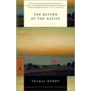 Return of the Native by Thomas Hardy