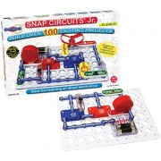Snap Circuits Jr. SC-100 Experiments Electric Circuit