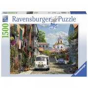 Puzzle sudul frantei 1500 piese