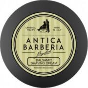 Mondial Antica Barberia Shaving Cream Menthol in Kunststoffbox 125 ml