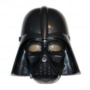 Darth Vader Childs Fancy Dress Mask