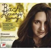Simone Dinnerstein - Bach: A Strange Beauty (0886977272820) (1 CD)
