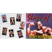 Stars Of Bodybuilding Video-CD