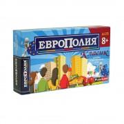 """Детска занимателна игра """"Европолия класик"""" малка от Play Land"""