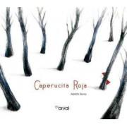 Caperucita Roja / Little Red Riding Hood by Adolfo Serra