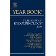 Year Book of Endocrinology 2010 by Matthias Schott