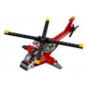 LEGO Elicopter de lupta (31057)