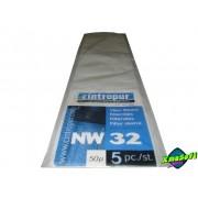 Set mansoane filtrante 50 microni filtru CINTROPUR NW 32
