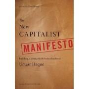 The New Capitalist Manifesto by Umar Haque
