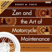 Zen and the Art of Motorcycle Maintenance by Peter Flannery