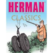 Herman Classics, Volume 5 by Jim Unger