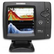 Humminbird 596c HD DI (DI = Down Imaging)