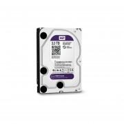 """WD Purple 3TB SATA 6Gb/s III Intellipower 64MB 3.5"""" Cache Bulk/OEM Surveillance Hard Drive - WD30PURX"""