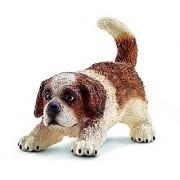 Schleich St. Bernard Puppy Toy Figure