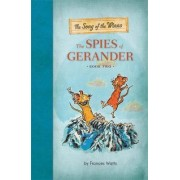 The Song of the Winns: The Spies of Gerander: Volume 2 by Frances Watts