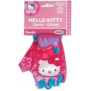 Manusi ciclism copii Hello Kitty