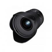 Obiectiv Samyang 20mm f/1.8 ED AS UMC pentru Nikon