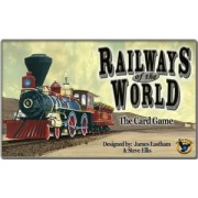 Railways of the World The Card Game