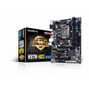 Gigabyte GA-H97M-HD3 (rev 1.0)